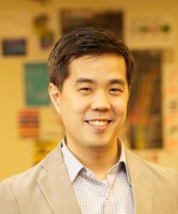 Kenneth Paik, MD, MBA, MMSc    Massachusetts Institute of Technology