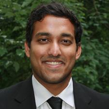 Nishant Kishore, MPH    Harvard University