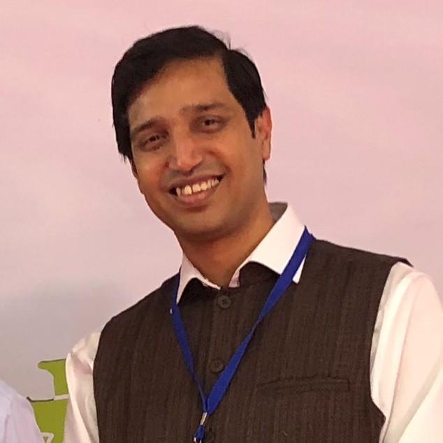 Kiran Anandampillai   National Health Stack