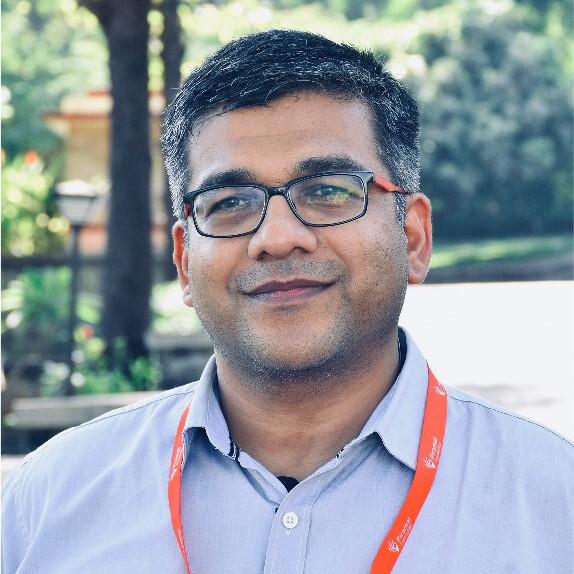 Devesh Varma   Piramal Swasthya