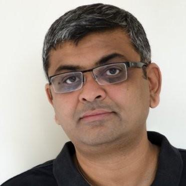 Alpan Raval   Wadhwani AI