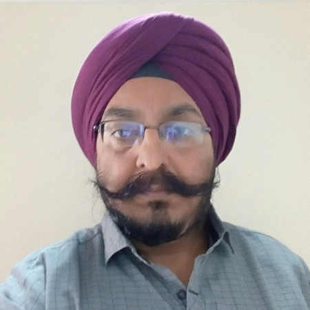 Avtar Singh Dua   Govt. of Rajasthan