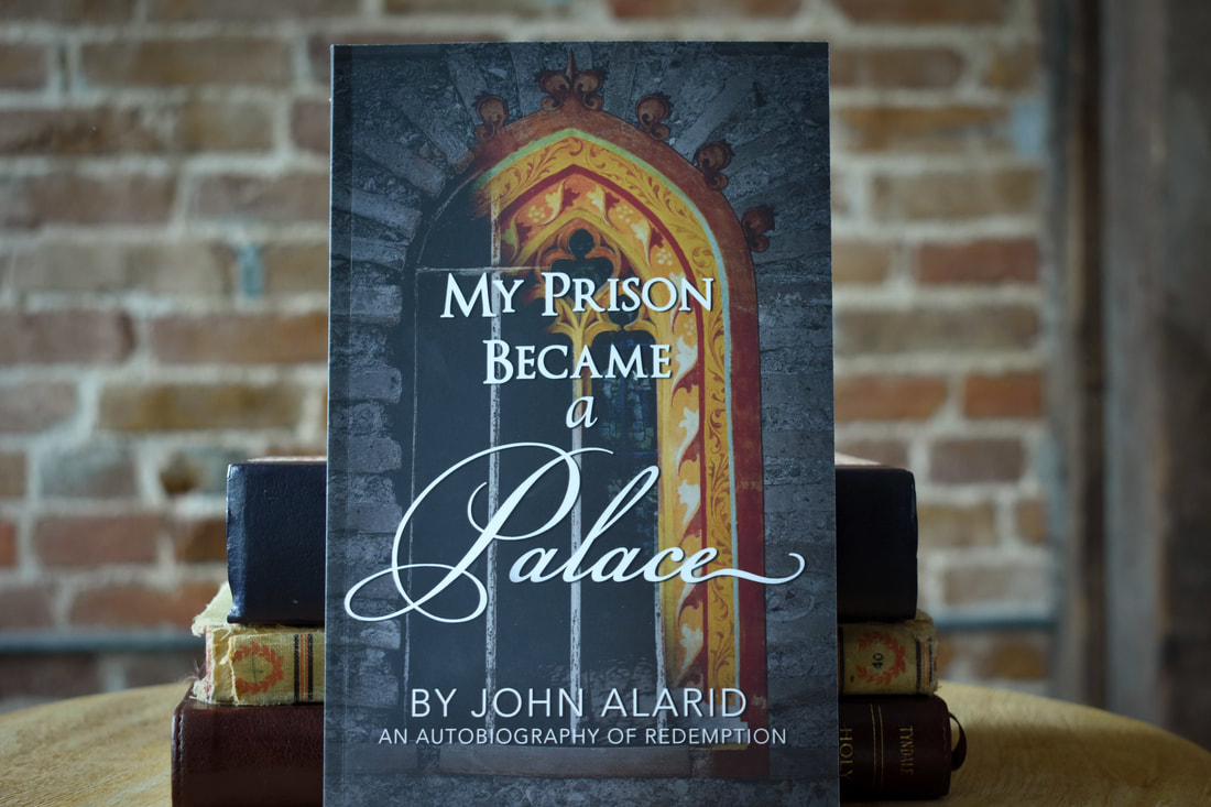 My Prison Became a Palace