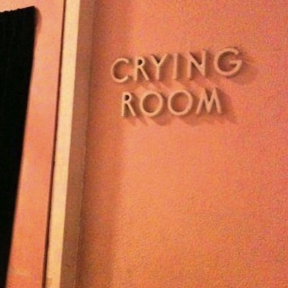 Who's been to the crying room? Hands up over here! 🙋 At work, a social event, on vacation. Crying is good, it conjures up a big fat release. Ever feel lighter after you let our a good cry? Give yourself a pat on back next time you let it out, cuz you've just let a ton of shit go. @stuffwithprints