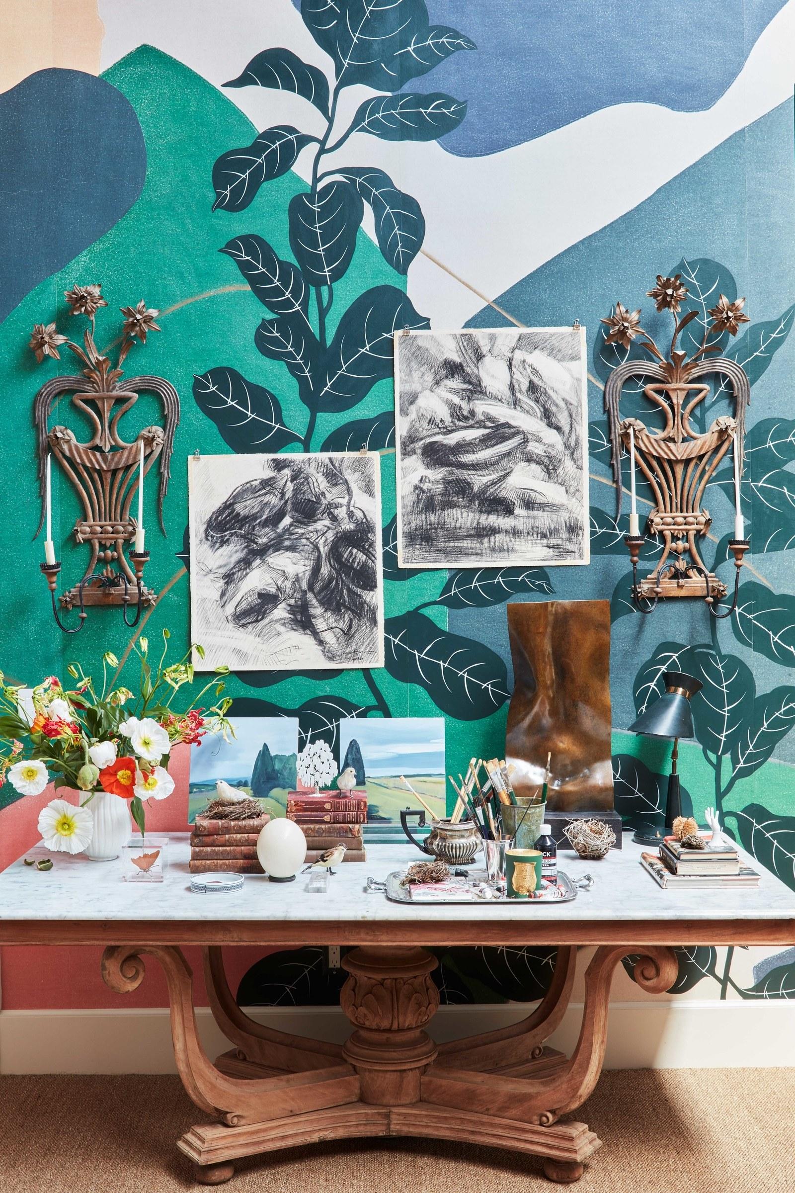 Interior by Young Huh, Photo by Ngoc Minh Ngo