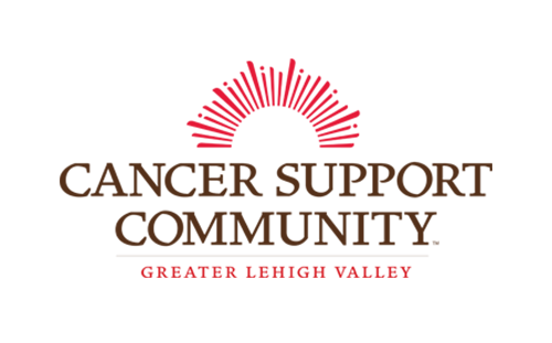 CANCER SUPPORT COMMUNITY OF THE GREATER LEHIGH VALLEY  Cancer Support Community (CSC) is dedicated to ensuring that all people impacted by cancer are empowered by knowledge, strengthened by action, and sustained by community.