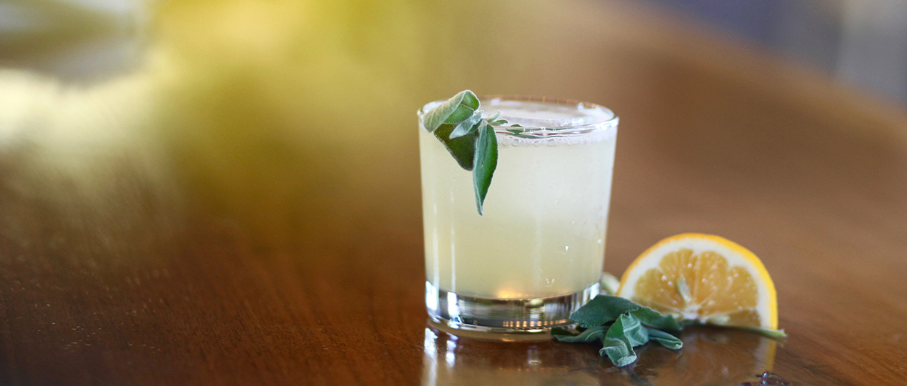 - Cocktail RECIPES
