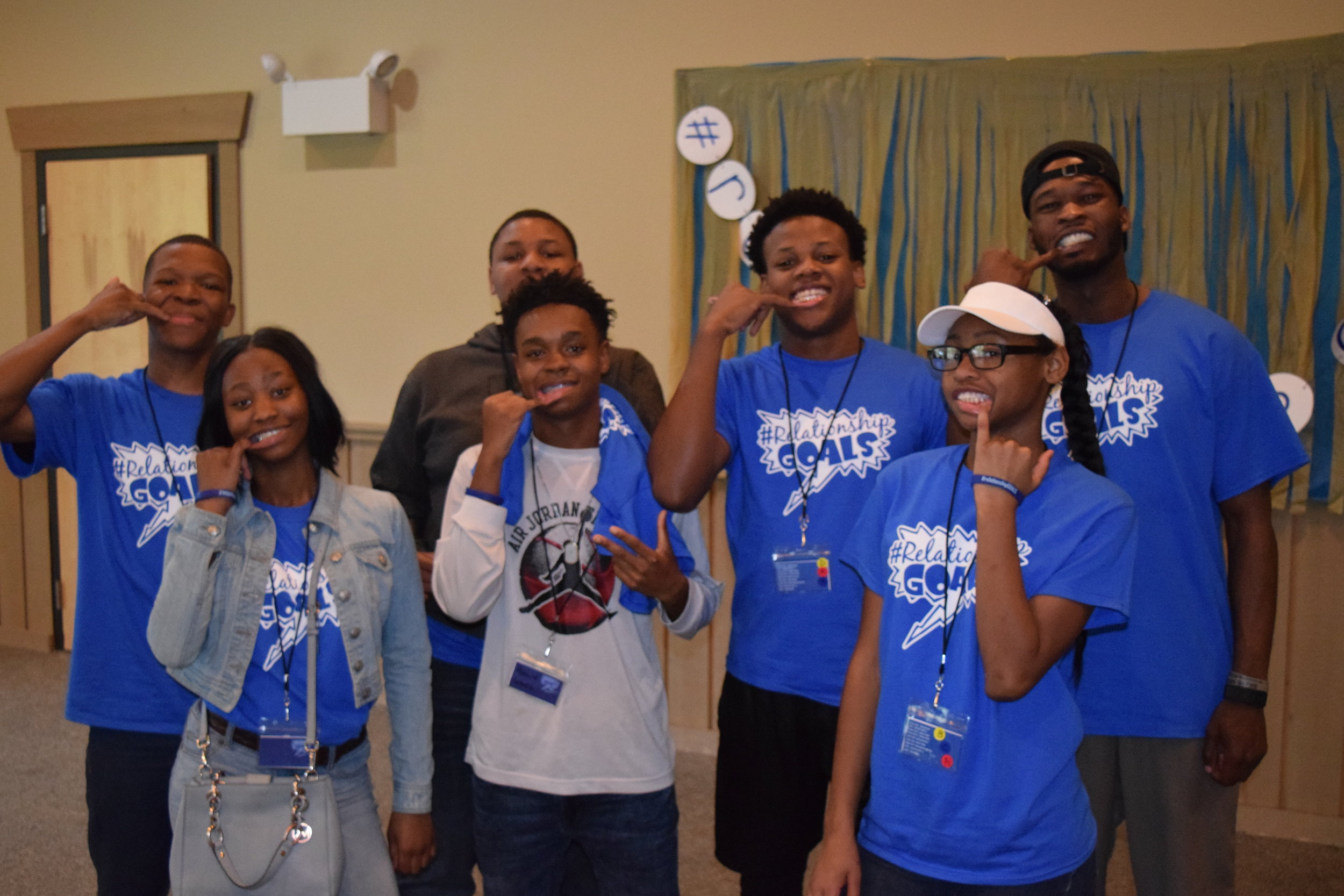 - The SOUL program offered me the tools to do youth ministry healthily, effectively, and long term.— Darius Person, SOUL Alumni