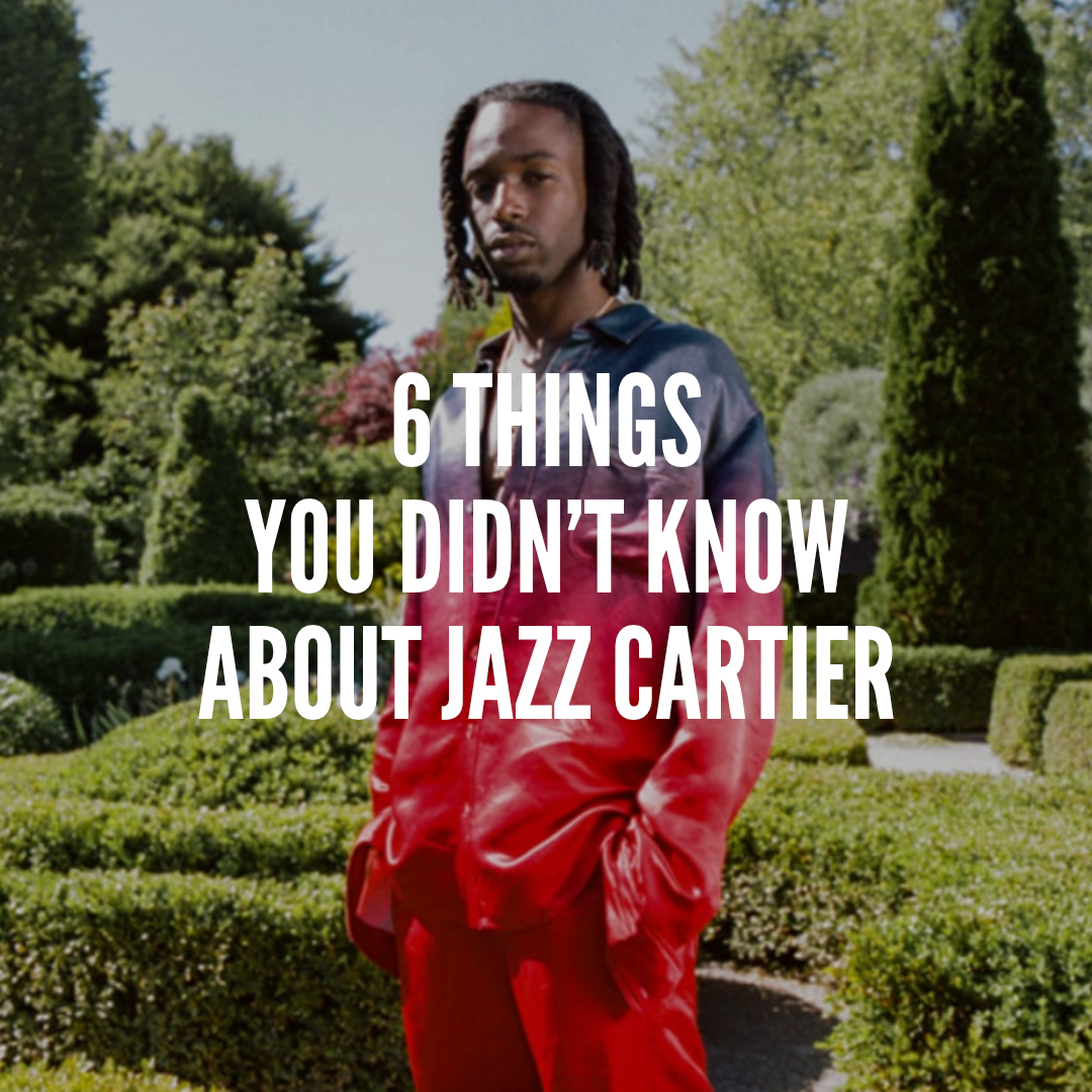 Things you didn't know about Jazz Cartier .jpg