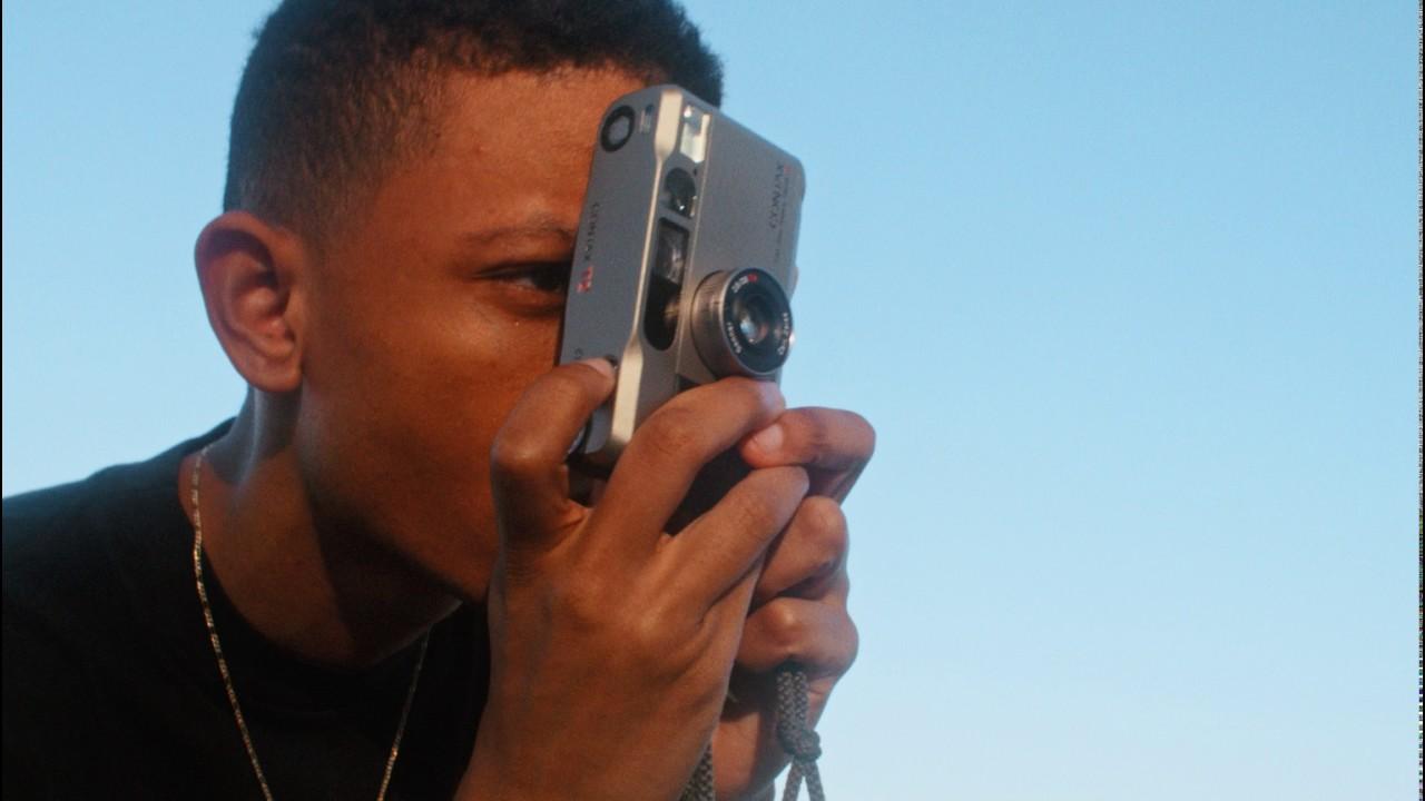 Hip Hop Photographer, Gunner Stahl