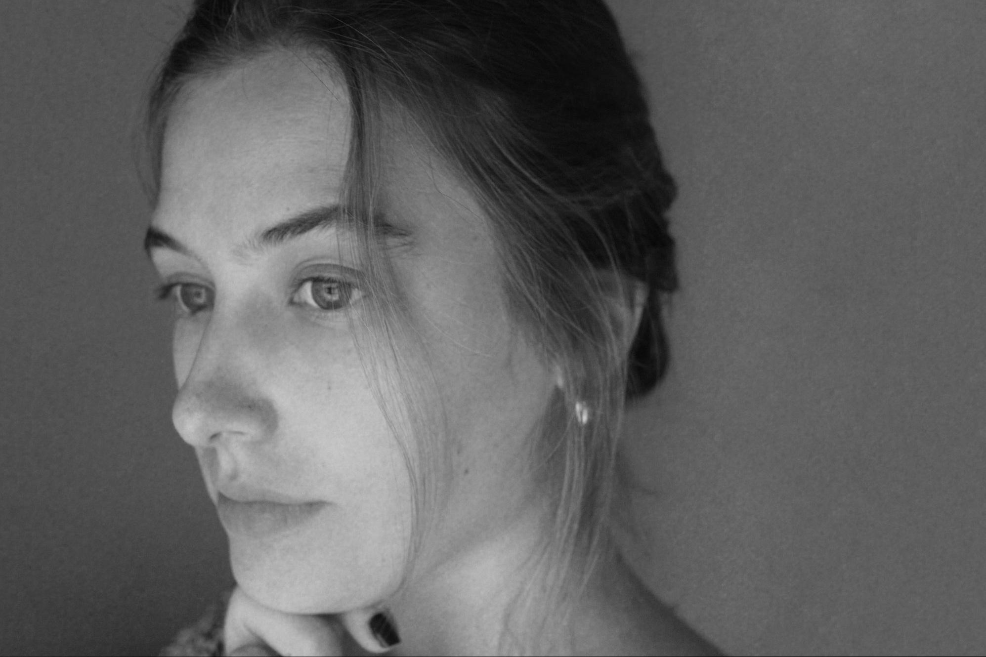 SUBMISSION / Founder & Editor Tiana Petrullo