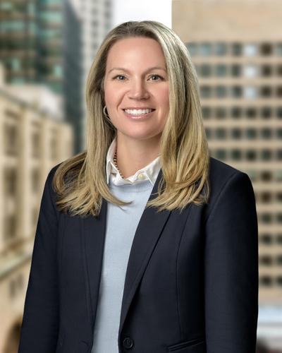 CARRIE ZETTEL - Vice President,Asset Management & Leasing