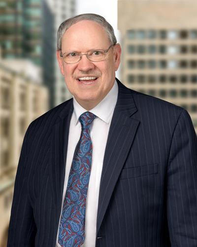 ROD C. FINLAYSON - Vice President, Finance