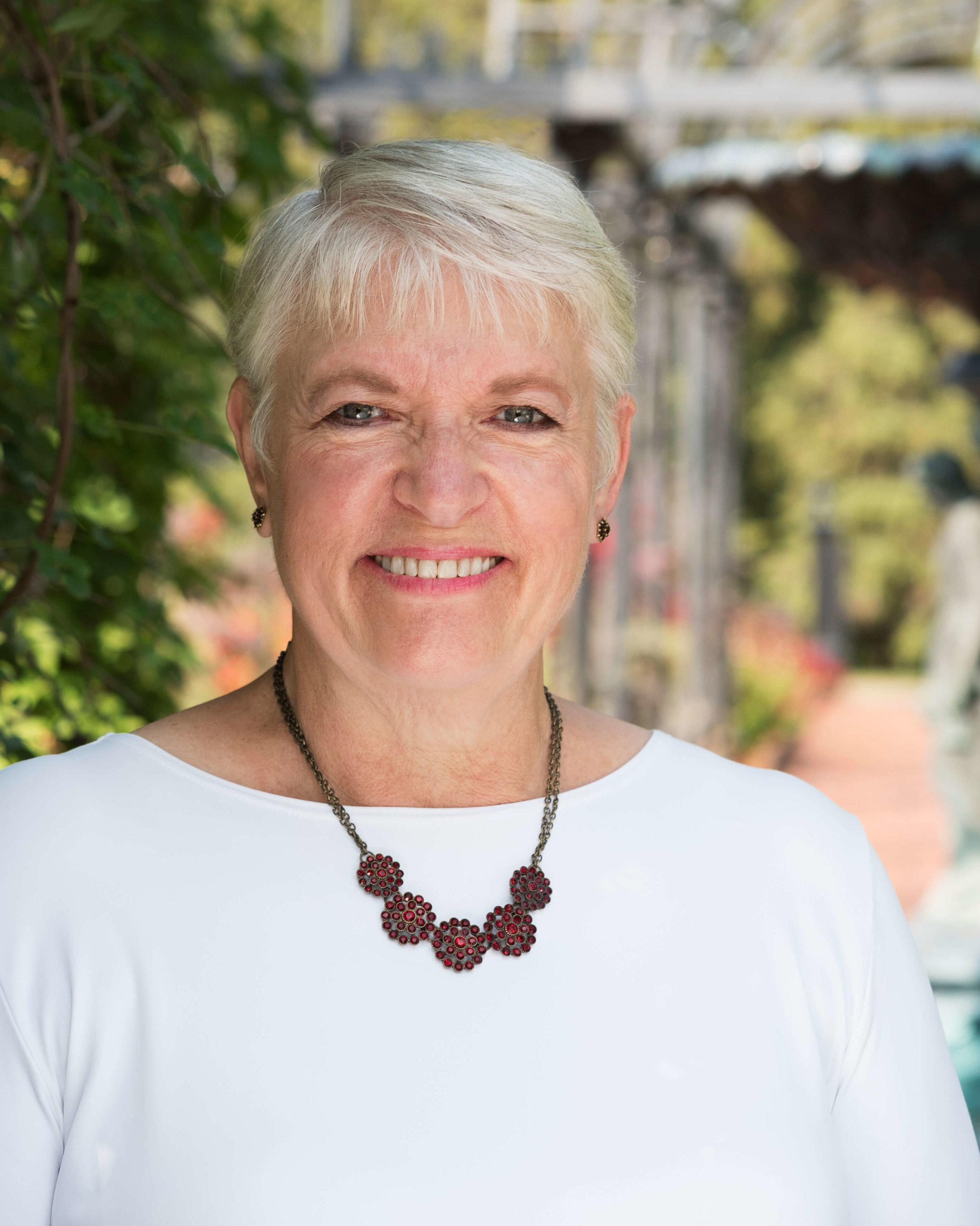 Renata Ritter, Author and Spiritual Trainer