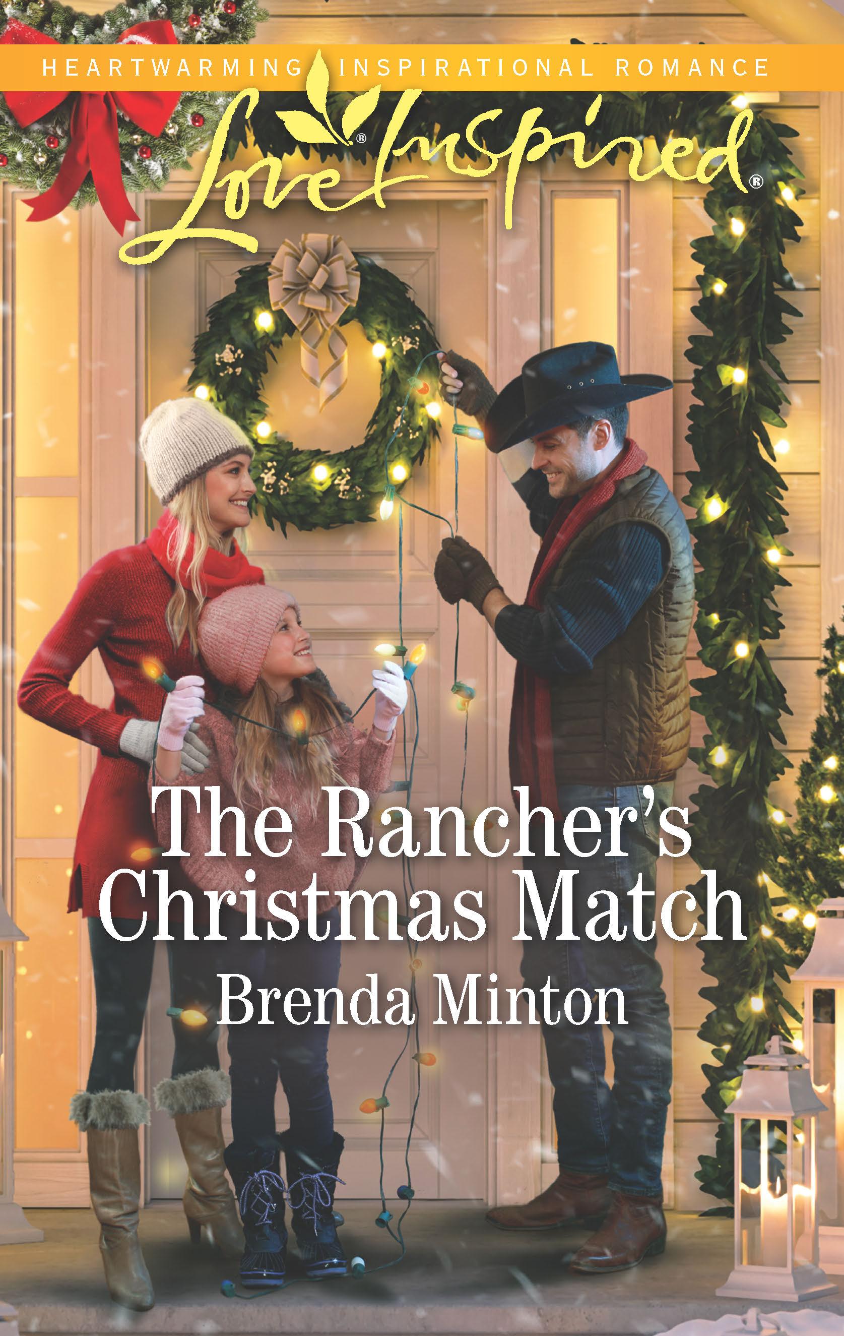 The Rancher's Christmas Match.jpg