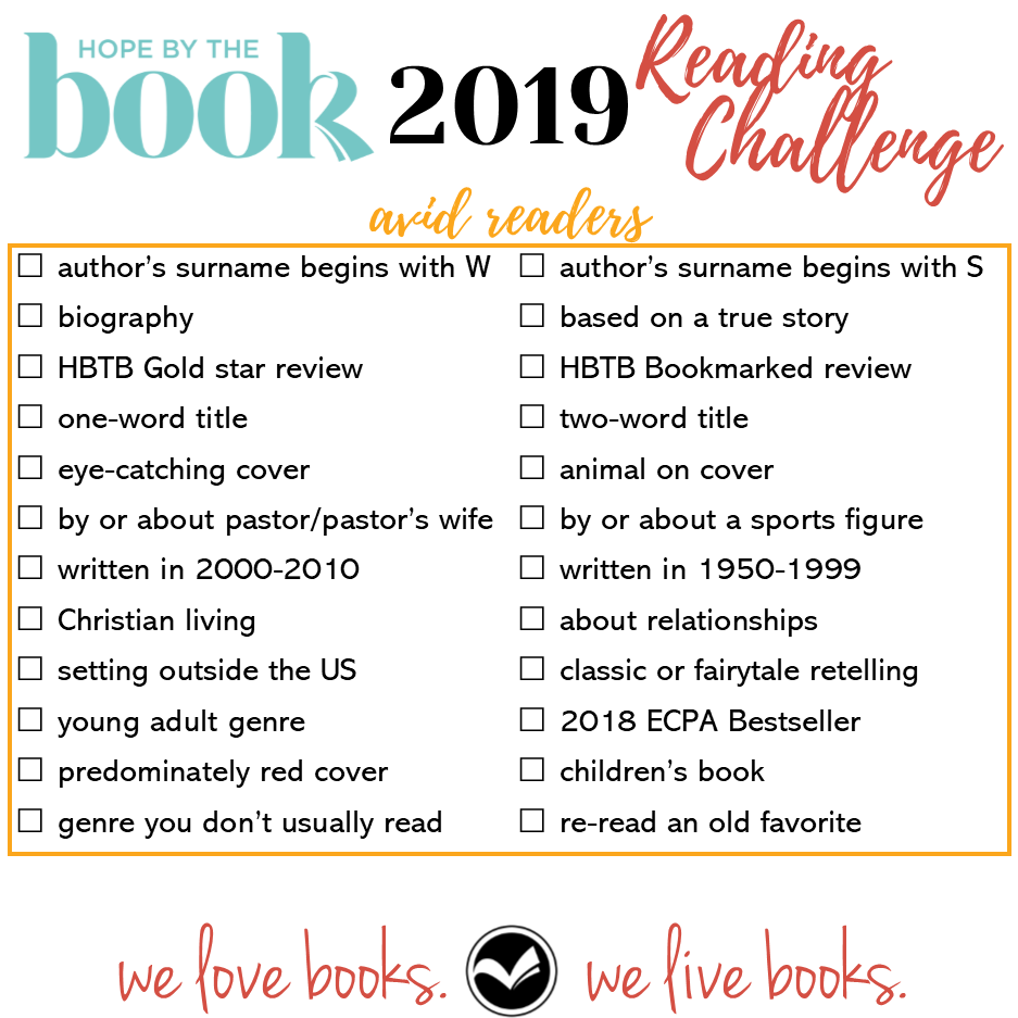 Hope By The Book 2019 Reading Challenge avid readers.png