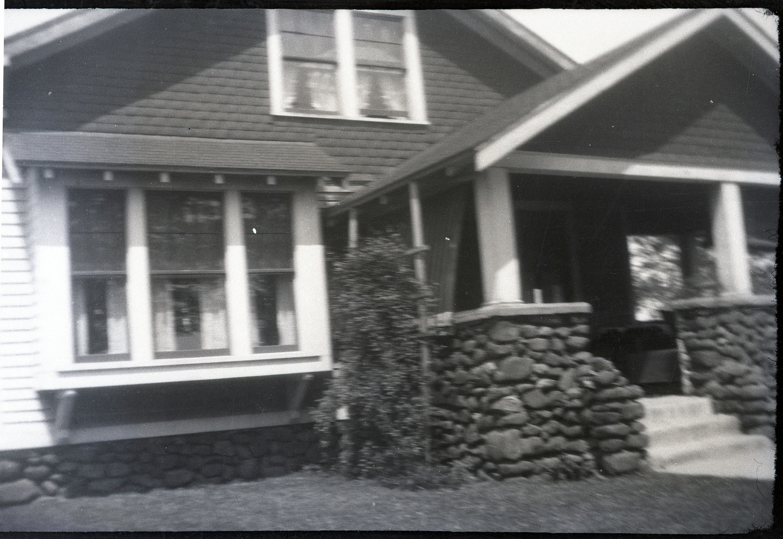The House on Chapel Street, Milford Ct.