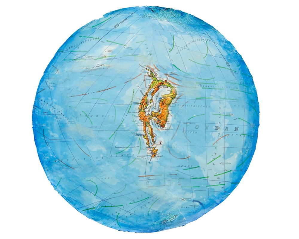 Global Island