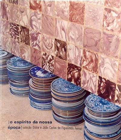 O Espírito - de Nossa Época, 2001, Museu de Arte Moderna de Sao Paulo, p. 46, 47. 273 pages