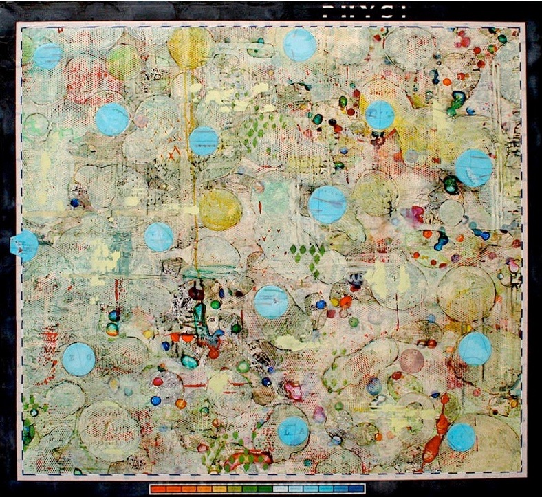 Explorers Map