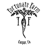 Fortunate Farm / Caspar, CA