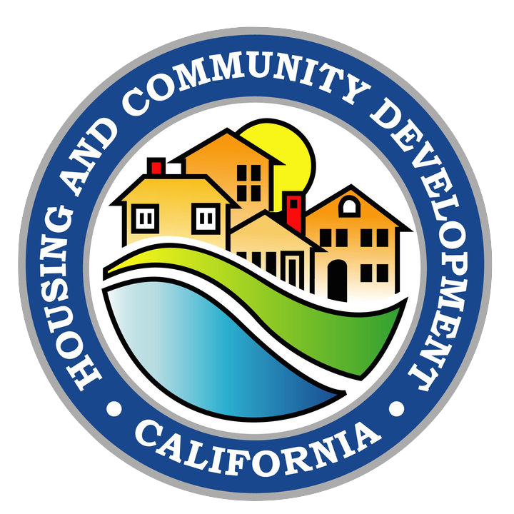 Housing and Community Development, California