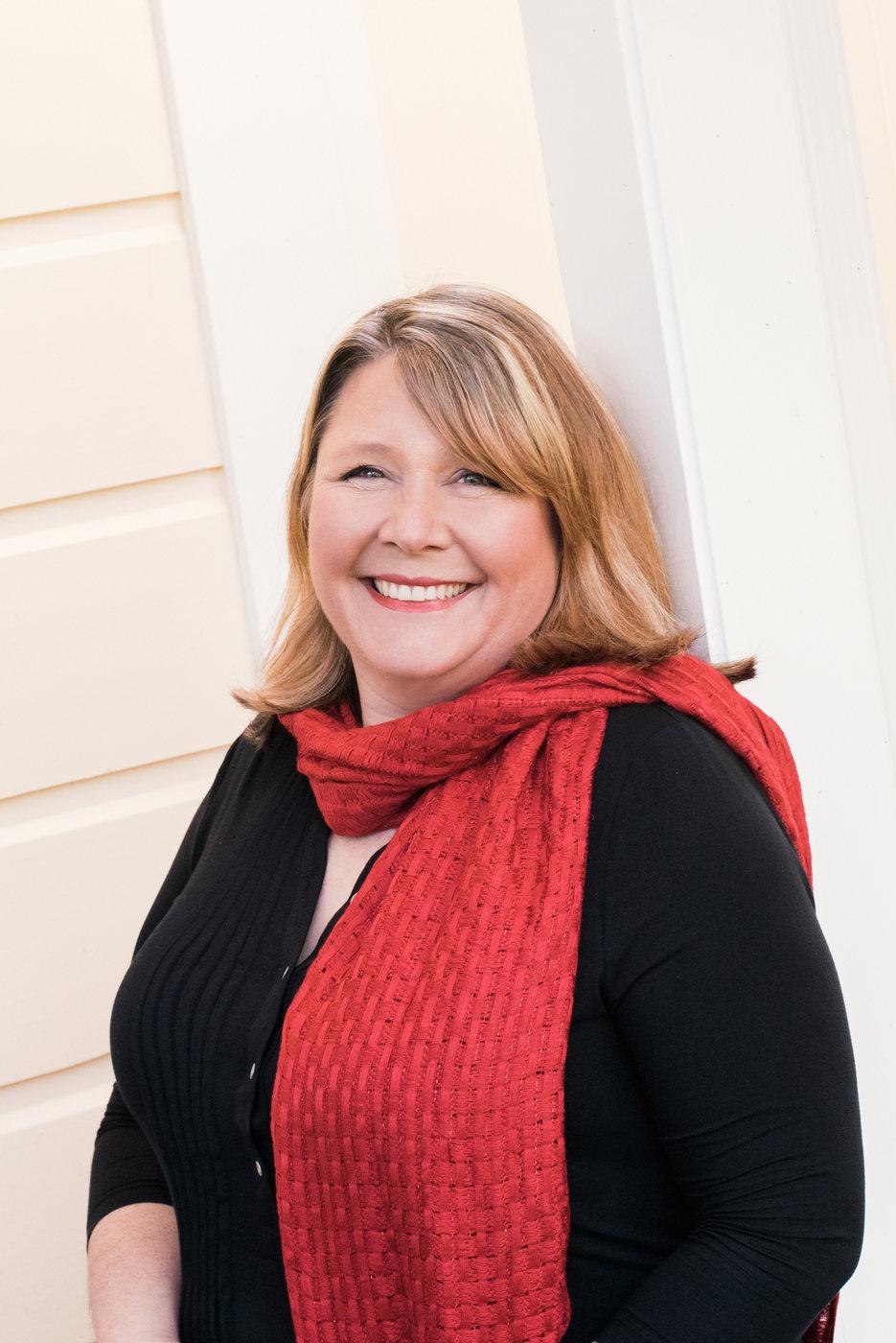 Jennifer Bosma, Vice President of Harvest Market