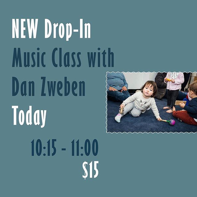 Stop by for some sweet tunes! 🎼 #music #kids #family #brooklyn #cobblehill #brooklynheights #fun
