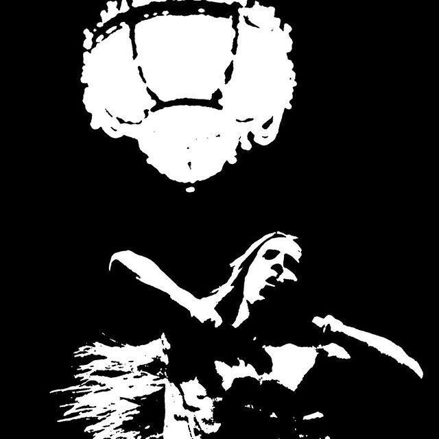 Anthony Keidis of Red Hot Chili Peppers 🌶 $85 for 8x10 watercolor print #redhotchilipeppers #anthonykiedis #midcenturystyle #midcenturyart #midcentury #interiordesign #interiordesigners #contemporary #modern #popart #art #musicphotographer #prophotograher #artist #katmonkphoto #katmonkphotography