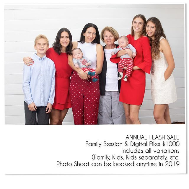 ANNUAL FLASH SALE:Family session including the digital files.Limited to first five clients.Please email info@katmonk.com.#prophotographer #portraitphotographer #familyphotographer #childrensphotographer #Manhattanbeach #hermosabeach #palosverdes #flashsale #digitalfiles #familyphotography