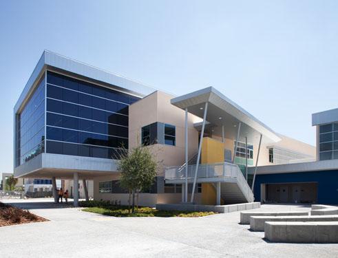 Bernards LACCD LASC Middle College