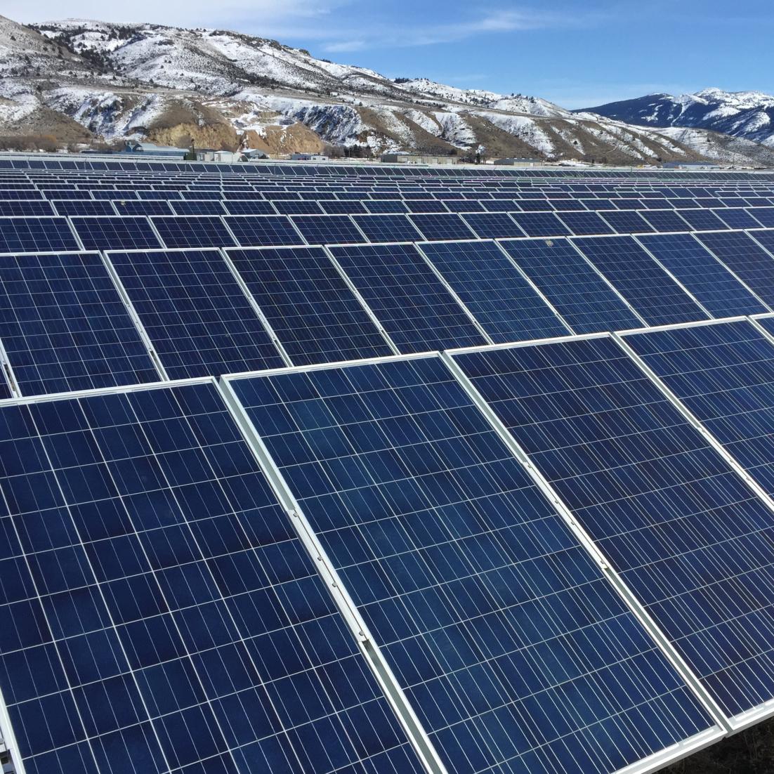 Chapter 3 - Renewable Energy