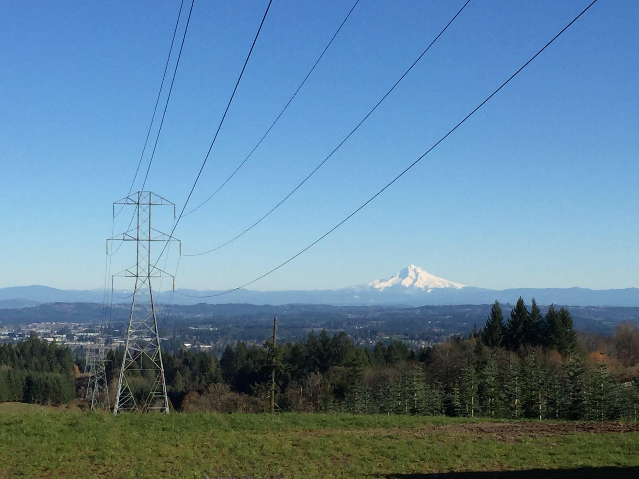 Powerlines, tower and Mt. Hood.JPG