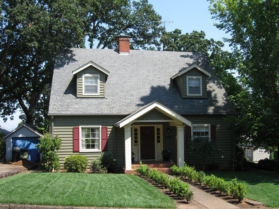 Strategic and mature landscaping can save you up to 25% on home energy costs, according to the U.S. Department of Energy.