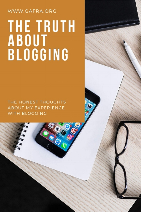 The Truth About blogging. What I realised after the fact. Ideas, tips, writing, content? What does it really entail?
