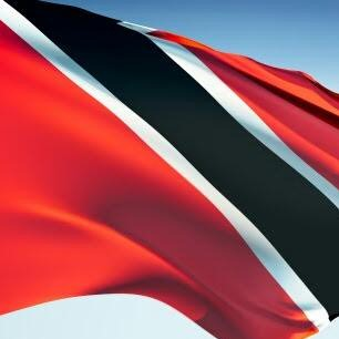The Flag of Trinidad & Tobago