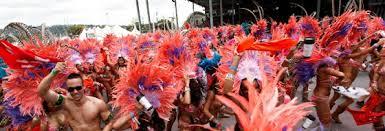 Carnival Costumes in Trinidad & Tobago