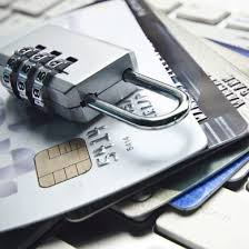 Card fraud is happening all the time. What do you do to protect yourself?