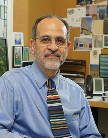Ernesto L. Maldonado, AIA