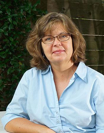 Stephanie D. Pedigo, AIA, LEED AP