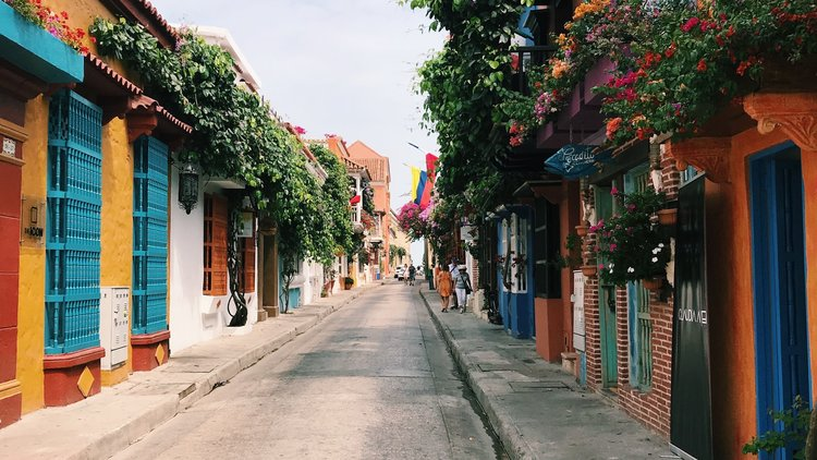 Cartagena The Ultimate City Guide The Curious Travel