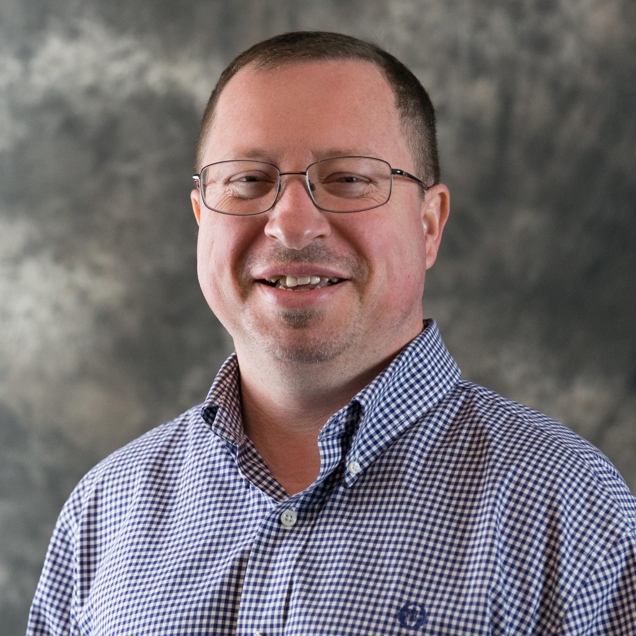 Jeremy Crowe - Community Life Pastor
