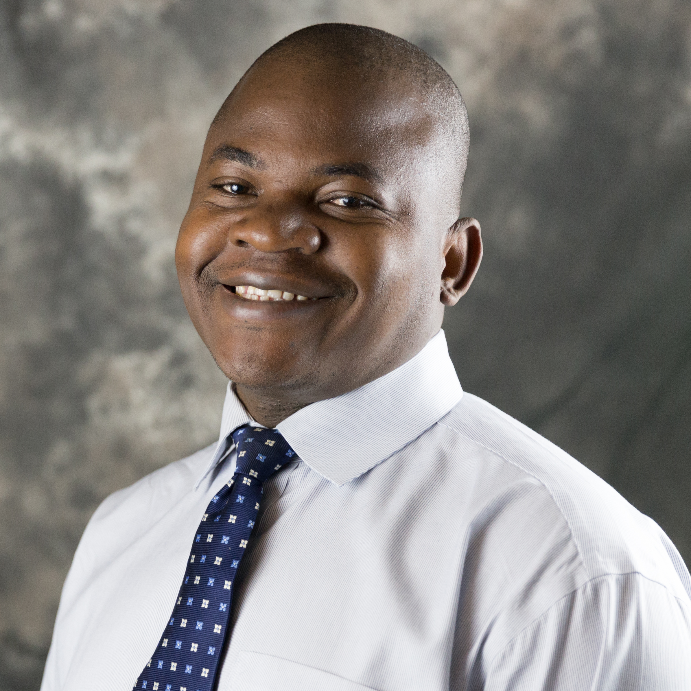 Yudah Tadeo Okumu - Pastoral Intern