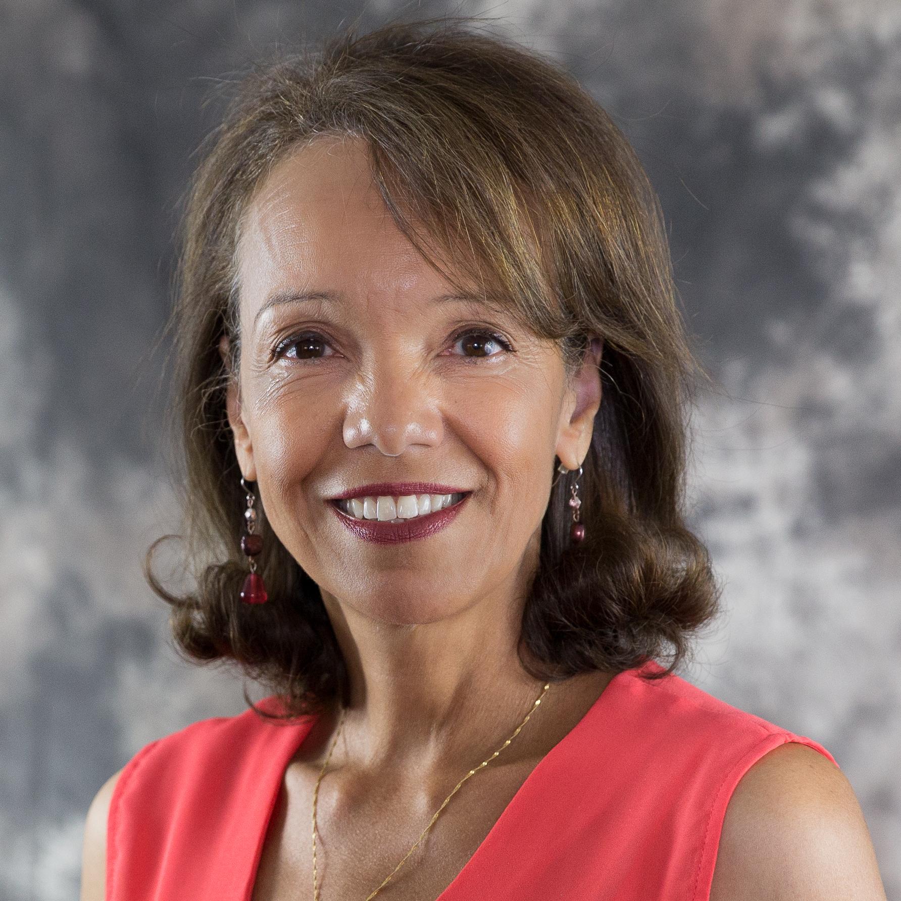 Annette Gonzalez - Member
