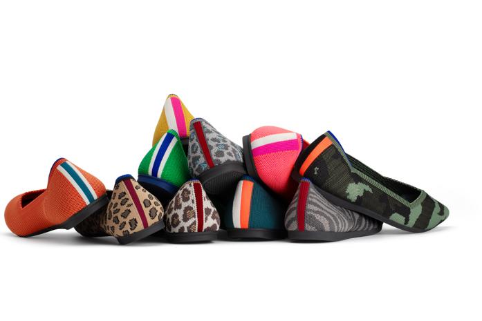 Photo: Rothy's Footwear