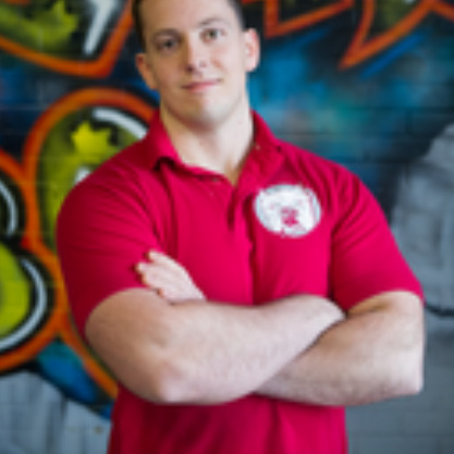 Daniel Schultz   Dan is the head of our group training program and one of our most experienced coaches. With over a decade of training experience as well as numerous training and nutrition certifications Dan has successfully worked with clients from every walk of life when they've been on the verge of giving up. You can learn more about  Dan on Instagram.