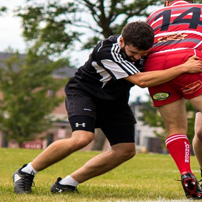 Chris Williamson   Chris discovered his passion for coaching while training to compete in the ultra-competitive world of varsity rugby with Wilfrid Laurier University. It was at WLU that Chris earned a degree in Kinesiology there and began the coaching journey that brought him to Lil's.
