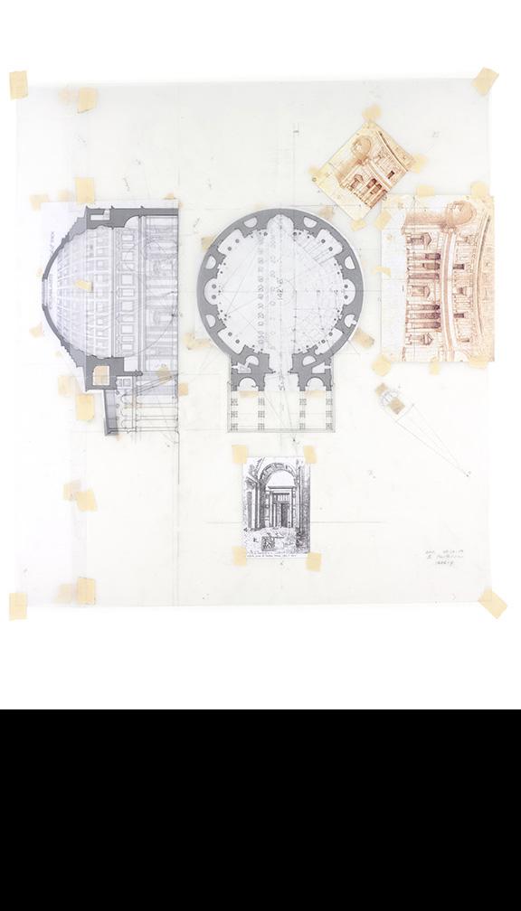 Pantheon - Cartoon