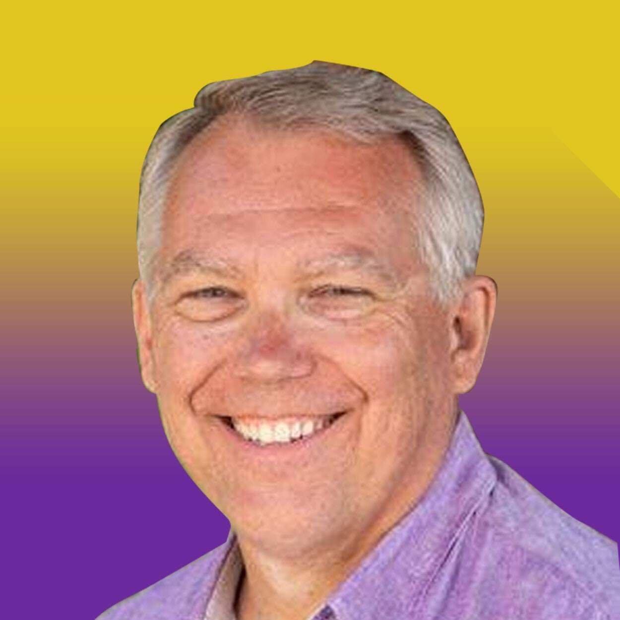 Tom Matzen, Chief Movement Maker
