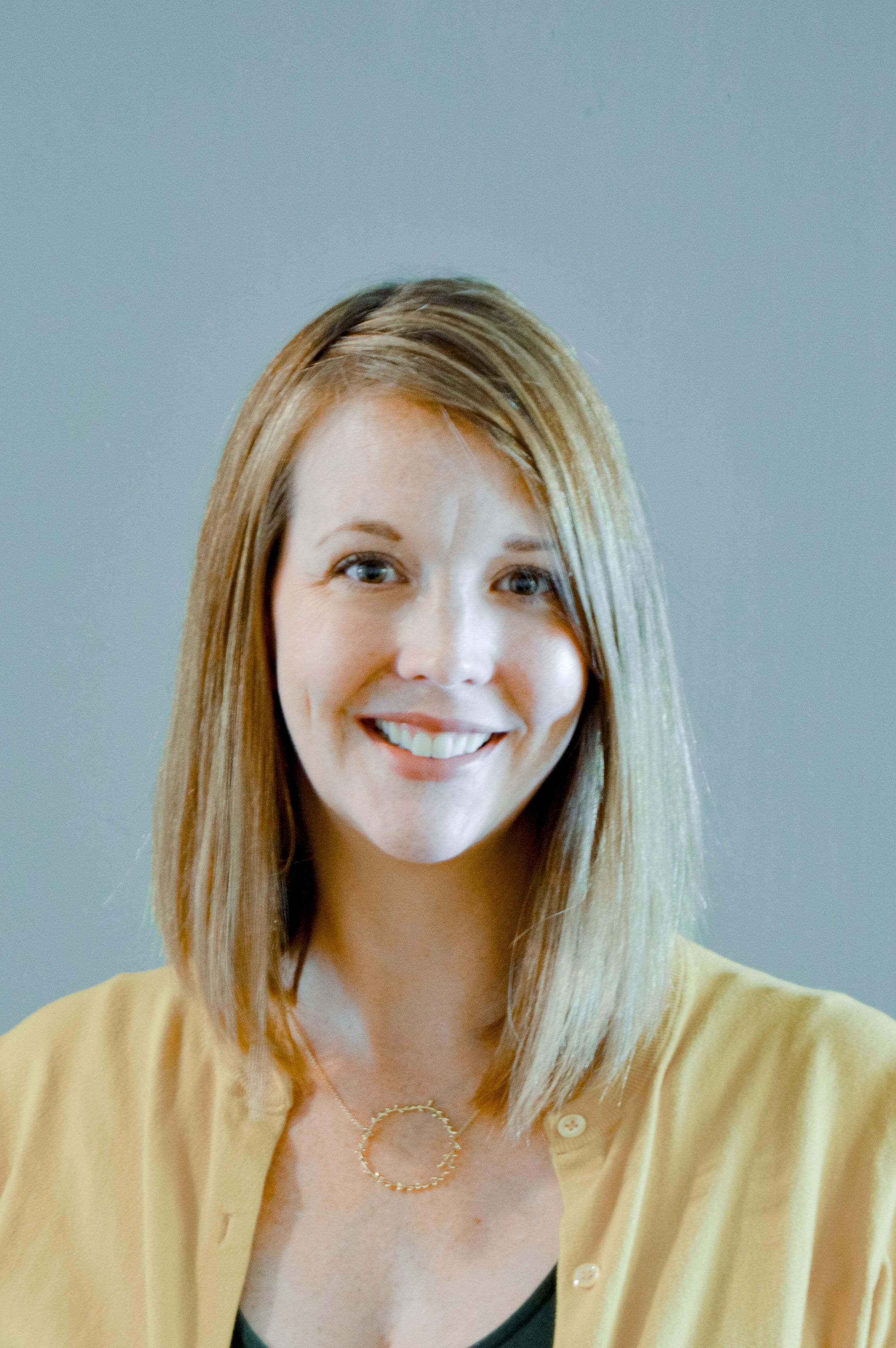 Dr. Briana Morton, Executive Director -